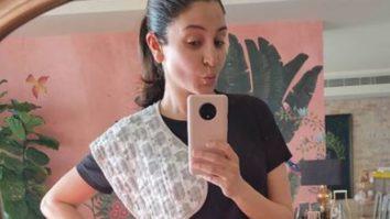 Anushka Sharma's current favourite accessory screams motherhood