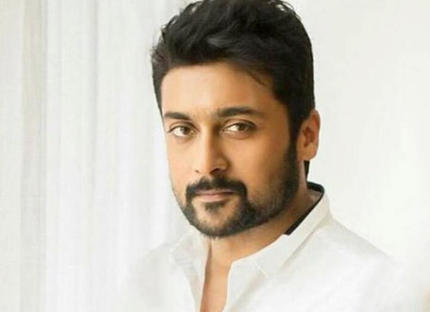 Suriya tests positive for COVID-19, reminds all that life has not returned to normalcy yet