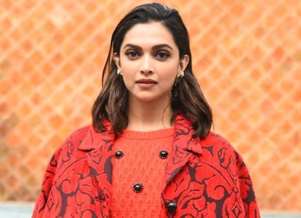 Deepika Padukone's friend reveals an interesting fact about the actress' bachelorette