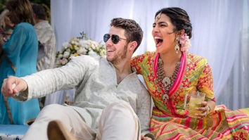 Nick Jonas found Priyanka Chopra in a pool of blood during their wedding festivities; actress shares details