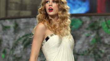 Taylor releases re-recorded version of her 2008 hit single 'Love Story' with unseen memories with fans