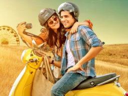 Sidharth Malhotra and Neha Sharma bring a whiff of fresh air in 'Thoda Thoda Pyaar' song