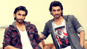 """""""Gunday is a film that allowed us to be best friends,"""" says Arjun Kapoor decoding his bromance with Ranveer Singh"""