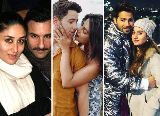 Valentine's Day 2021: Kareena Kapoor Khan, Priyanka Chopra, Varun Dhawan share romantic messages for their partners
