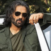 Suniel Shetty says the perception that every industry kid is a druggie is wrong