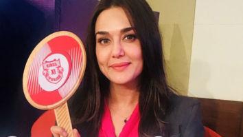 IPL Auction 2021: Punjab Kings owner Preity Zinta buys Shah Rukh Khan