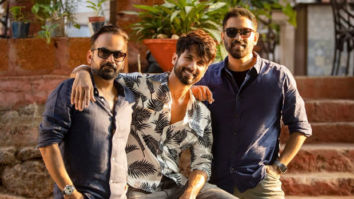 It's Official! Shahid Kapoor to make digital debut with Raj and DK's web series for Amazon Prime Video