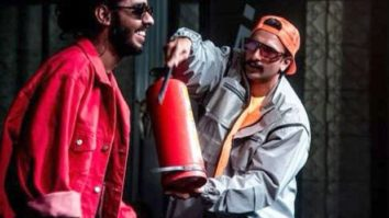 """""""Spitfire is a large part of the reason everybody tuned into Gully Boy"""" - says Ranveer Singh"""