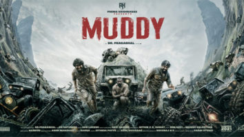 Vijay Sethupathi releases the motion poster for Muddy