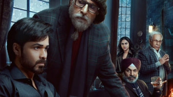 Emraan Hashmi and Amitabh Bachchan starrer Chehre to release on April 30, 2021