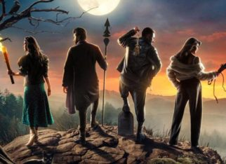 Bhoot Police starring Saif Ali Khan, Arjun Kapoor, Yami Gautam and Jacqueline Fernandez to release on September 10, 2021