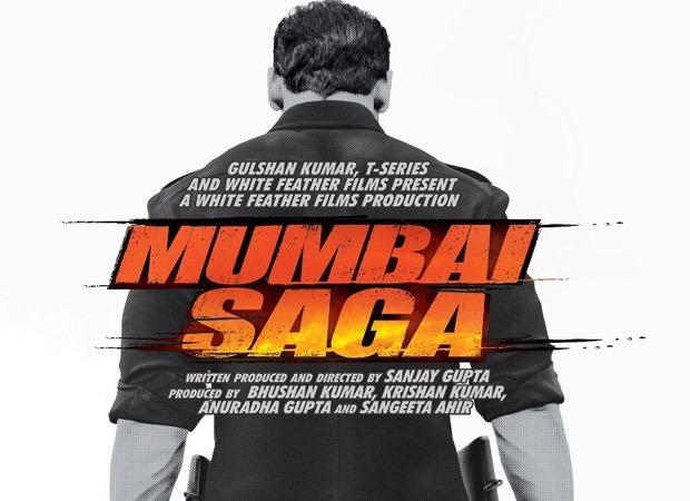 CONFIRMED! John Abraham and Emraan Hashmis Mumbai Saga to storm cinemas on March 19, 2021; teaser arrives tomorrow - Bollywood Hungama