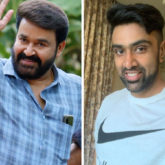 Mohanlal responds to cricketer Ravichandran Ashwin's review of Drishyam 2