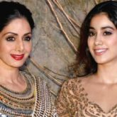 Janhvi Kapoor shares a handwritten note by Sridevi on her mother's third death anniversary