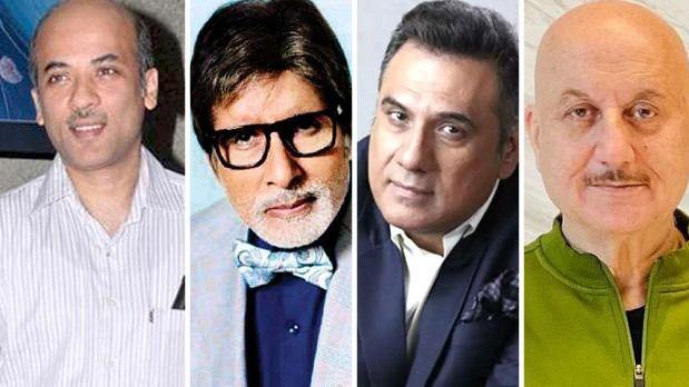 Sooraj Barjatya's next with Amitabh Bachchan, Boman Irani to be titled Oonchai; Anupam Kher joins the cast