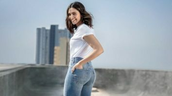Levi's ropes in Deepika Padukone as their global brand ambassador