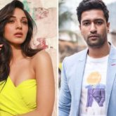 Shashank Khaitan's Mr Lele back on track! Kiara Advani and Vicky Kaushal to start shooting this year