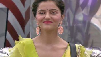 """EXCLUSIVE: """"It's okay that I've committed mistakes, it's okay I am not perfect,""""- Rubina Dilaik"""