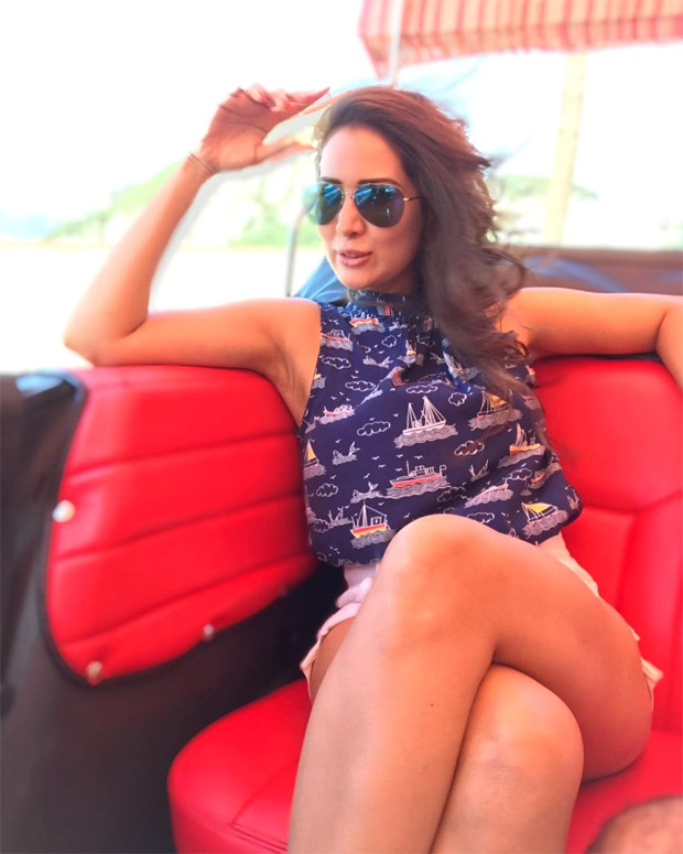 Kim Sharma reminisces Italian vacation, shares throwback pictures from her scenic holiday