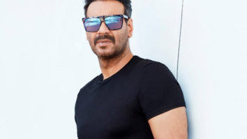 Confirmed! Ajay Devgn to begin shooting for Gangubai Kathiawadi from February 27