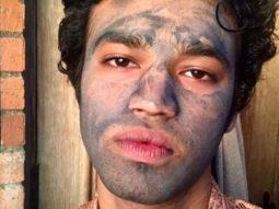 Irrfan Khan's son Babil Khan called 'a girl'for using a face mask; he replies in a classy way