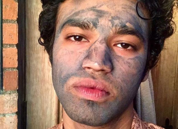 Irrfan Khan's son Babil Khan called 'a girl'for using a face mask; he replies in a classy way