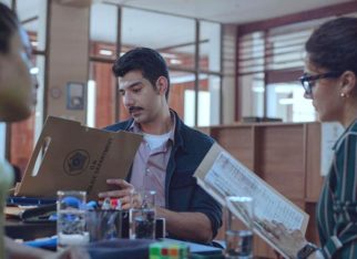 Taapsee Pannu reunites with Thappad co-star Pavail Gulati for Dobaaraa; says this is a chance to mend his mistake