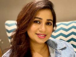 Will Shreya Ghoshal's Angana Morey BREAK the international Market She RESPONDS Soumyadeep