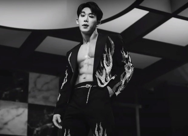 Wonho faces his real feelings after losing love in the charming 'Lose' music video