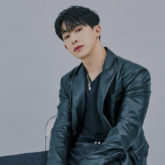 Wonho unveils the schedule of his first comeback 'Love Synonym 2: Right for Us' ahead of the February 26 album release