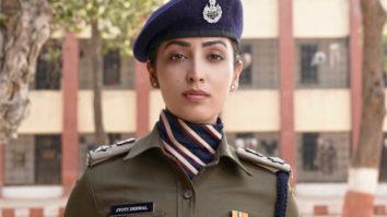 Yami Gautam begins shooting for Dasvi, to play anIPS officer