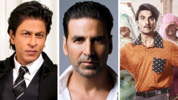 Yash Raj Films to start releasing their films from July 2021 onwards; Shah Rukh Khan's Pathan mostly on Diwali