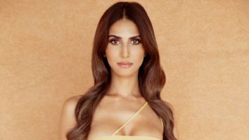 """""""Chandigarh Kare Aashiqui required me to achieve a body type that I never had before"""", says Vaani Kapoor"""