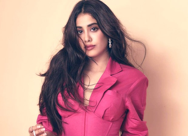 """""""I was upset with the way my security handled the fan"""" – Janhvi Kapoor : Bollywood News – Bollywood Hungama"""