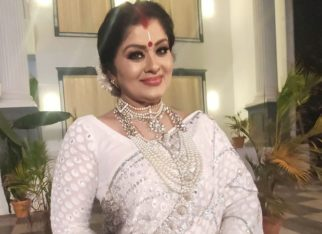 """""""If it weren't for negative roles, I wouldn't have lasted in the industry for so long"""", says Sudha Chandran"""