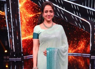 """""""My father used to come with me on sets so that me and Dharam ji didn't spend time together"""", Hema Malini revealed on Indian idol 12"""