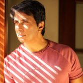 """""""The love and respect I'm getting cannot be equalled by my work"""" - Sonu Sood on being honoured by Spice Jet"""