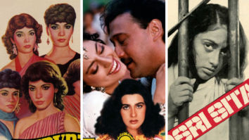 5 Neglected heroine oriented films