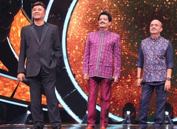 90s' favourite music composers Anu Malik, Sameer, Udit Narayan to grace the sets of Indian Idol 12