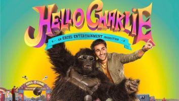 Aadar Jain starrer Hello Charlie to release on Amazon Prime Video on THIS date