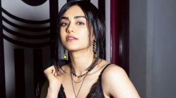Celeb Photos Of Adah Sharma