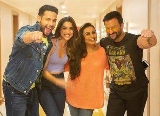 BREAKING Bunty Aur Babli 2 release postponed due to Coronavirus second wave