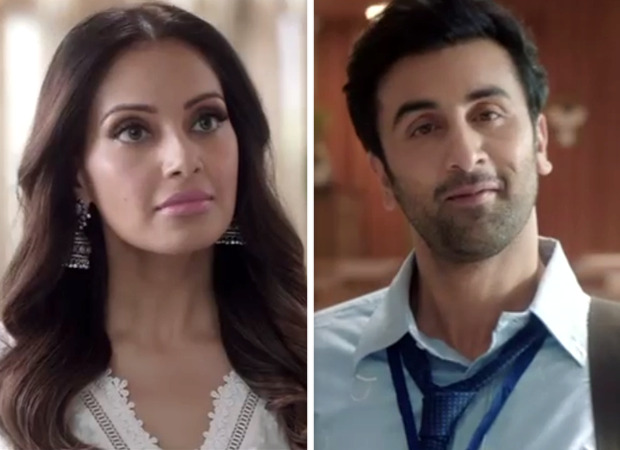 Bachna Ae Haseeno pair Bipasha Basu and Ranbir Kapoor reunite for a TVC