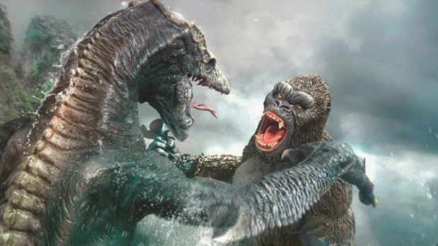 Box Office Godzilla vs Kong brings in numbers again, Mumbai Saga first week and Roohi two weeks updates