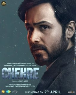 First Look Of Chehre