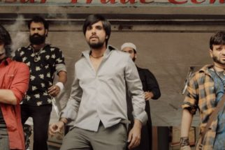 D Company Official Trailer Hindi #RGV​