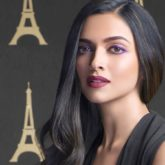 Deepika Padukone becomes the only Indian actress to feature in the Variety International Women's Impact Report 2021, second time in the row