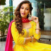 Doing films is not the only pinnacle of accomplishment for me, says Taarak Mehta Ka Ooltah Chashmah's Sunayana Fozdar