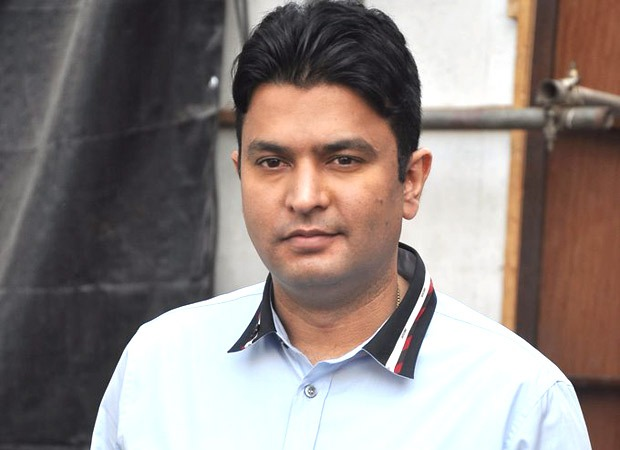 """EXCLUSIVE: """"The kind of realism it is being made with has not been seen in Indian cinema before""""- Bhushan Kumar on Adipurush"""