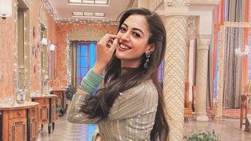 "EXCLUSIVE Aditi Sharma says, ""I feel blessed that I did Yeh Jaadu Hai Jinn Ka"""